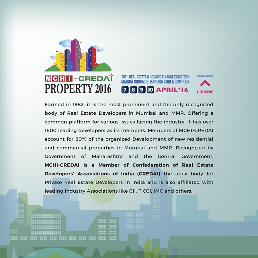 25th real estate & housing finance exhibition